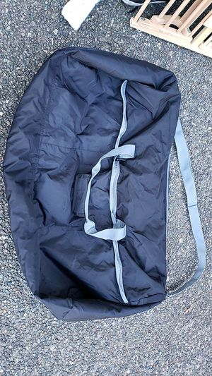 Amazon basics large duffle bag for Sale in Kent, WA
