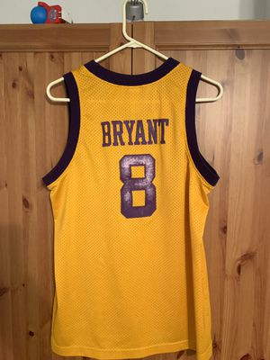Kobe Bryant Lakers Jersey for Sale in Kennewick, WA