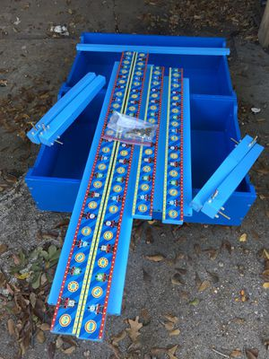 Very Nice Thomas The Train Table... Only $100 for Sale in Houston, TX