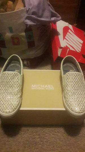 Michael Kors Shoes Like New for Sale in Takoma Park, MD