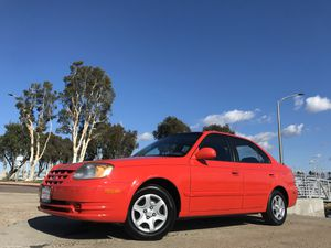 2004 Hyundai Accent for Sale in Chula Vista, CA