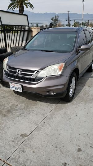 07 Honda Crv for Sale in Fontana, CA