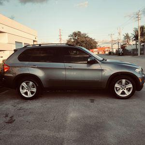 2008 BMW X5 for Sale in Miami, FL