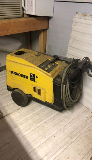 Pressure washer for Sale in Thomasville, NC