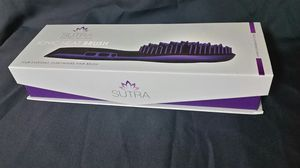Sutra ionic heat brush. Fast heat, auto shut off. The best on the market!!! for Sale in Tampa, FL