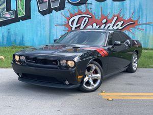 2012 Dodge Challenger R/T Manual for Sale in Miramar, FL