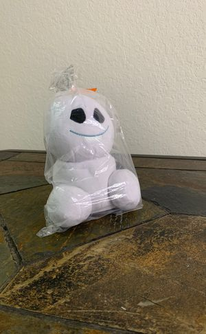 Olaf baby for Sale in Clermont, FL