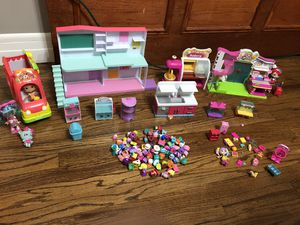 Shopkins sets for Sale in Chicago, IL