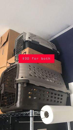 Pet crates for Sale in Las Vegas, NV