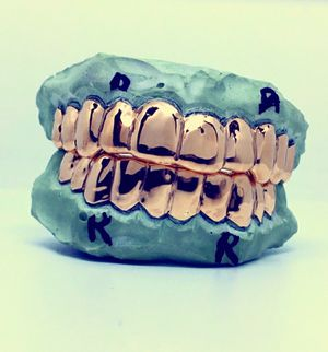 fully customizable grillz. for Sale in St. Louis, MO