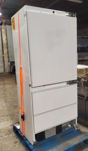 "NEW LIEBHERR 36"" Refrigerator HCB2060 Panel Ready Freezer on Bottom for Sale in St. Petersburg, FL"