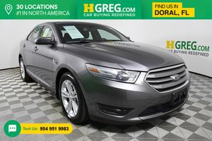 2014 Ford Taurus for Sale in Doral, FL