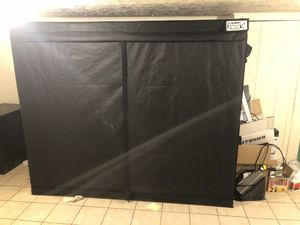 Extra large grow tent virtual sun for Sale in Washington, DC