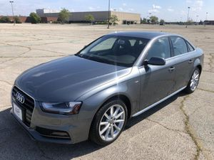 2015 Audi A4 for Sale in Columbus, OH