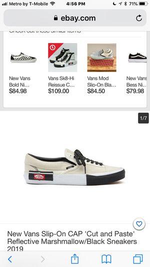 Vans sneaker for Sale in Bensalem, PA
