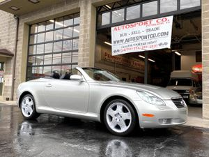2002 Lexus SC 430 for Sale in Pittsburgh, PA