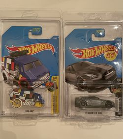Hot Wheels Error Cars for Sale in Kagel Canyon,  CA