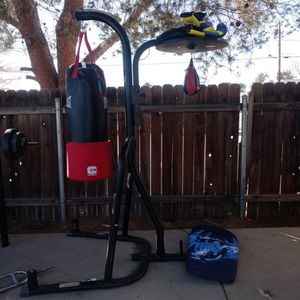 Everlast Equip for Sale in Victorville, CA
