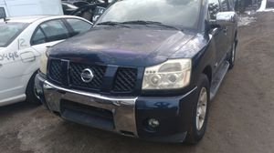 Nissan armada for part of 2006 for Sale in Opa-locka, FL