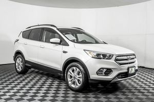 2018 Ford Escape for Sale in Lynnwood, WA