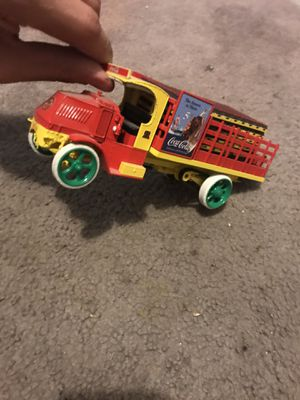 Collectible Coca-Cola truck for Sale in Grove City, OH