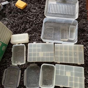 Plastic Storage Containers for Sale in Spring Valley, CA