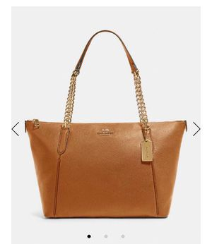 New coach large bag for Sale in Houston, TX