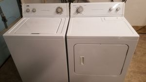 Washer and dryer for Sale in McKinney, TX