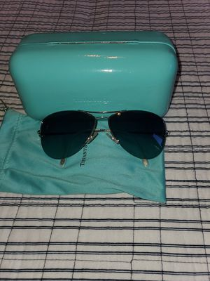 Tiffany Aviator sunglasses for Sale in Pasadena, CA