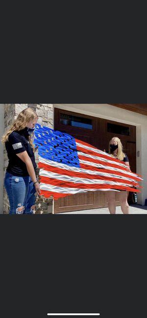 7' flag custom. for Sale in Goldsboro, PA