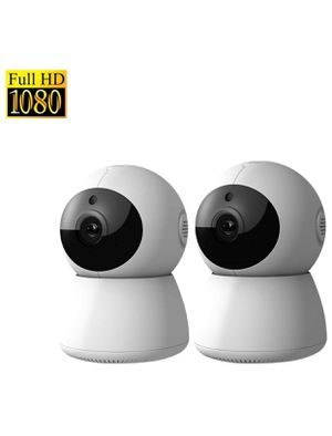 1080P HD Dome 360° Wireless WiFi camera for Sale in Rancho Cucamonga, CA