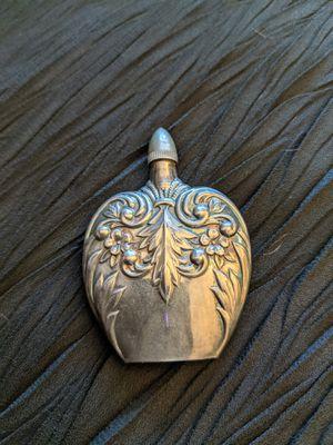 Antique Sterling perfume, poison bottle for Sale in Apache Junction, AZ