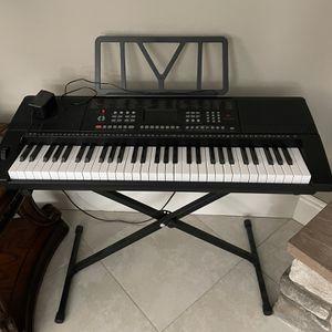 Keyboard Like New for Sale in Riverside, CA