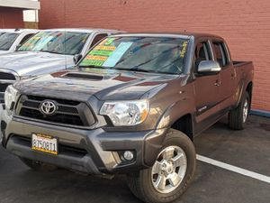 2015 Toyota Tacoma for Sale in Bell, CA