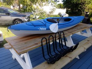 Pelican kayak with extras. for Sale in Stuart, FL
