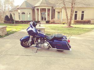 2006 Harley Davidson street glide for Sale in Charlotte, NC