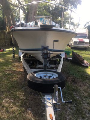 Wellcraft boat for Sale in Tampa, FL