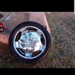22s 6 Lug for Sale in San Angelo, TX