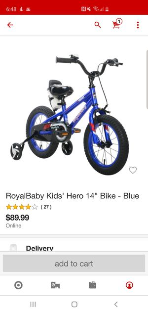 Brand new bike for Sale in Swansea, IL