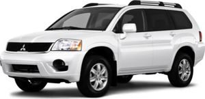 2006-2011 Mitsubishi Endeavor Front Bumper Cover for Sale in San Diego, CA