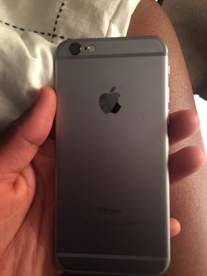iPhone 6 for Sale in Newton, MS