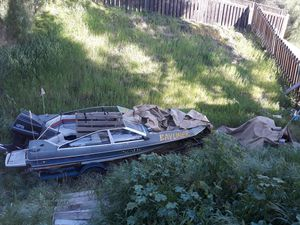 Free boat for Sale in Temecula, CA