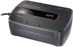 APC Back-UPS 650 8-Outlet 650VA for Sale in Houston, TX