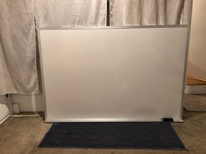 Dry eraser board 6'x4' for Sale in Los Angeles, CA