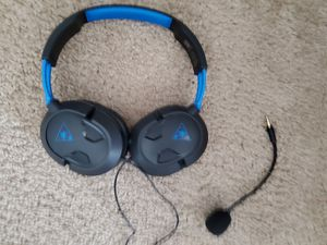 Turtle beach headphones for Sale in San Diego, CA