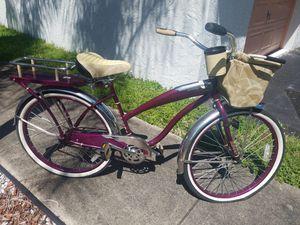 "Huffy Catalina 26"" Ladies' Cruiser Bike for Sale in Weston, FL"