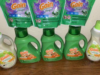 Gain Soap Bundle for Sale in El Mirage,  AZ