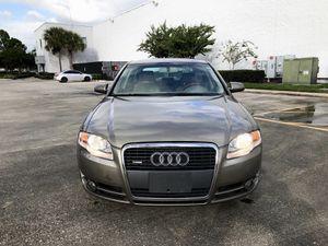Audi A4 2007 for Sale in BVL, FL
