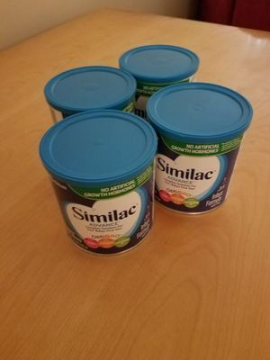 Similac Advance (4 Available) for Sale in Germantown, MD