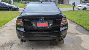2008 Acura TL Type S for Sale in Ludowici, GA